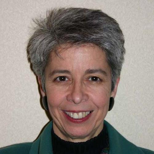 Claudia Carello, Ph. D. Professor & Director Emeritus Psychology