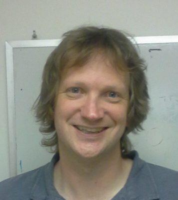 Steven Harrison, Ph. D. Assistant Professor Kinesiology