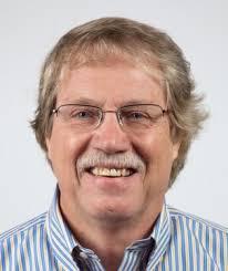 Bert Hodges, Ph.D