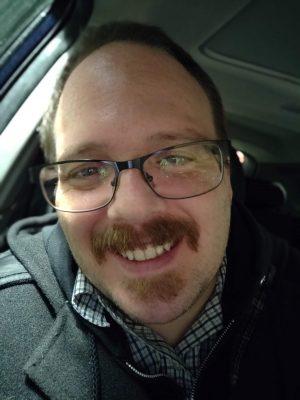 P. Adrian Frazier