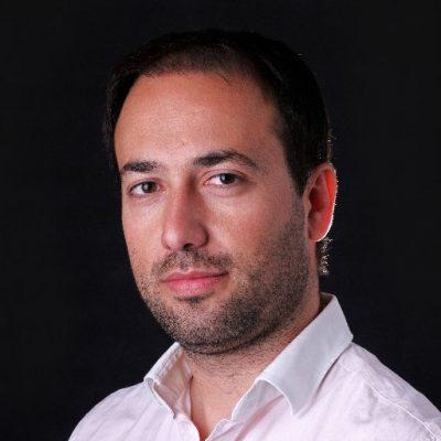 Dimitris Xygalatas, Ph. D. Assistant Professor Anthropology